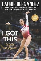 I Got This: To Gold and Beyond (Hardback)