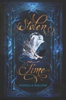 Stolen Time - Dark Stars 1 (Paperback)