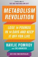 Metabolism Revolution: Lose 14 Pounds in 14 Days and Keep It Off for Life (Hardback)