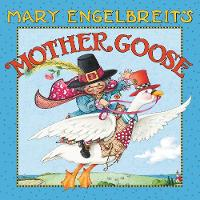 Mary Engelbreit's Mother Goose Board Book (Book)