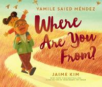 Where Are You From? (Hardback)