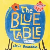 The Blue Table (Hardback)