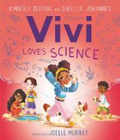 Vivi Loves Science - Loves Science (Hardback)