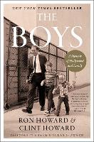 The Boys: A Memoir of Hollywood and Family (Hardback)