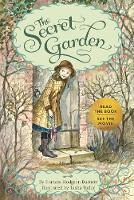 The Secret Garden: Special Edition with Tasha Tudor Art and Bonus Materials (Paperback)