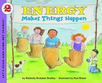 Lets Read and Find Out Science 2 Energy Makes Things Happen (Paperback)