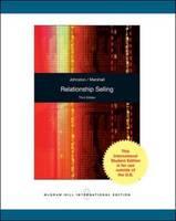 Relationship Selling (Paperback)