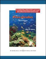 Precalculus (Int'l Ed) (Paperback)