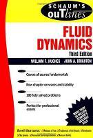 Schaum's Outline of Fluid Dynamics (Paperback)