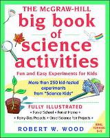 The McGraw-Hill Big Book of Science Activities (Paperback)