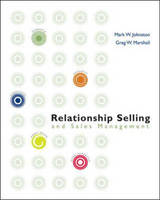 Relationship Selling and Sales Management: WITH Act! Express CD-ROM