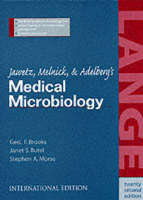 Jawetz, Melnick & Adelberg's Medical Microbiology (Paperback)