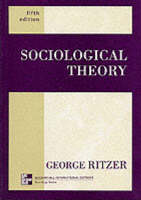 Sociological Theory (Paperback)