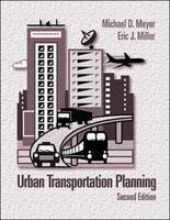 Urban Transportation Planning (Paperback)