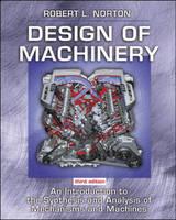 Design of Machinery