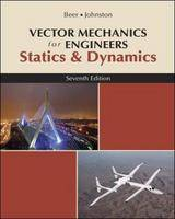 Vector Mechanics for Engineers: Statics and Dynamics: Statics and Dynamics (Paperback)
