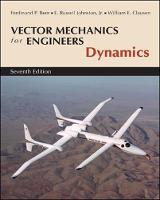 Vector Mechanics for Engineers: Dynamics (Paperback)