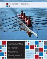 Fundamentals of Human Resource Management (Paperback)