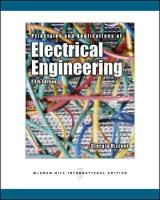 Principles and Applications of Electrical Engineering (Paperback)