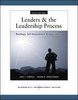 Leaders and the Leadership Process (Paperback)
