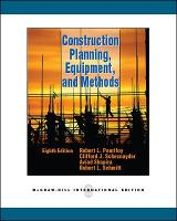 Construction Planning, Equipment, and Methods (Int'l Ed) (Paperback)