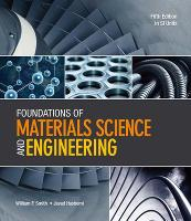 Foundations of Materials Science and Engineering (in SI Units) (Paperback)