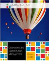Operations and Supply Chain Management with Connect Plus Card (Paperback)