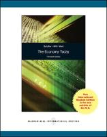 The Economy Today (Paperback)