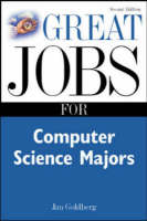Great Jobs for Computer Science Majors (Paperback)