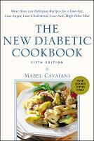 The New Diabetic Cookbook, Fifth Edition (Paperback)