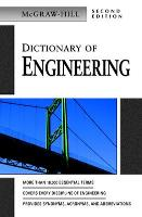 Dictionary of Engineering (Paperback)