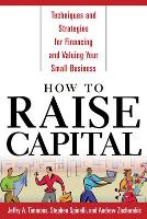How to Raise Capital (Paperback)