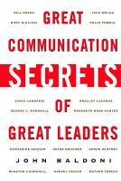 Great Communication Secrets of Great Leaders (Paperback)