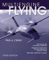 Multi-Engine Flying (Paperback)