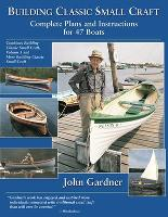 Building Classic Small Craft (Paperback)