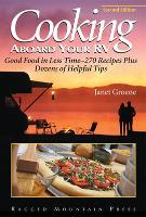 Cooking Aboard Your RV (Paperback)