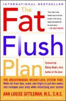FAT FLUSH PLAN (UK EDITION) (Paperback)
