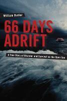 66 Days Adrift (Paperback)