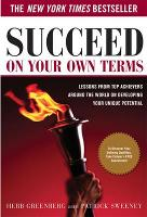 Succeed On Your Own Terms (Hardback)