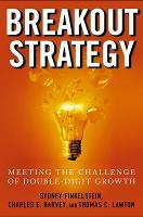 Breakout Strategy: Meeting the Challenge of Double-Digit Growth (Hardback)