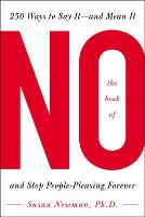 The Book of No (Paperback)