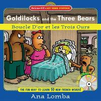 Easy French Storybook: Goldilocks and the Three Bears