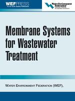 Membrane Systems for Wastewater Treatment (Hardback)