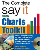 The Say It With Charts Complete Toolkit (Book)