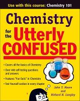 Chemistry for the Utterly Confused (Paperback)