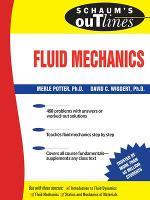 Schaum's Outline of Fluid Mechanics (Paperback)
