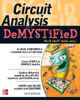 Circuit Analysis Demystified - Demystified (Paperback)