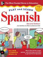 Practice Makes Perfect Spanish Pronouns Up Close (Paperback)