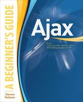 Ajax : A Beginner's Guide - Beginner's Guide (Paperback)