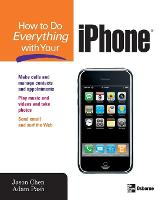 How to Do Everything with Your iPhone (Paperback)